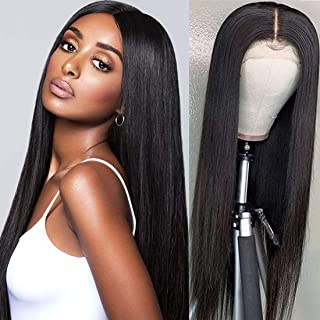 Best human hair wig straight Reviews