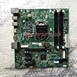 Dell XPS 8700 Intel Desktop Motherboard CN-0KWVT8 KWVT8 LGA1150 Z87 DZ87M01 (Renewed)