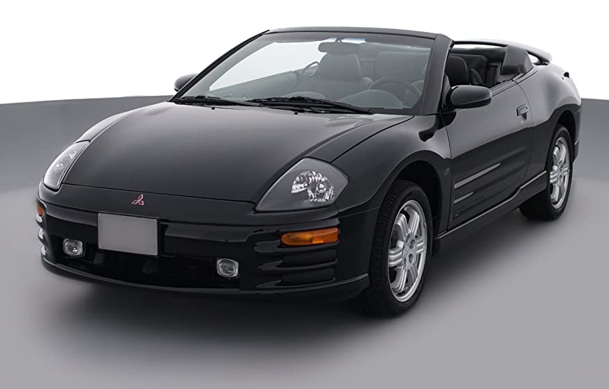 Amazon Com 2001 Mitsubishi Eclipse Reviews Images And Specs Vehicles