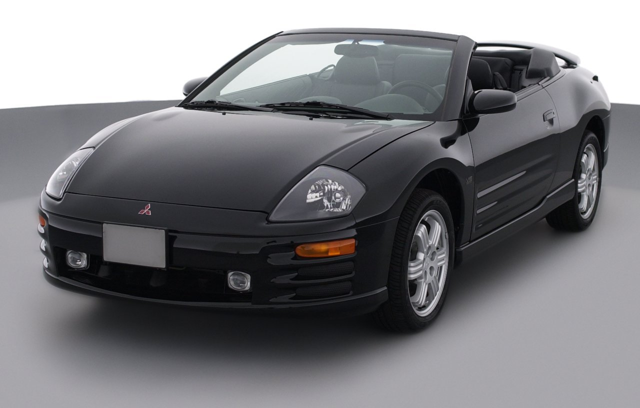 Zaawansowane Amazon.com: 2001 Mitsubishi Eclipse Reviews, Images, and Specs JS57