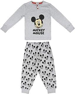 Pijama Mickey Mouse 4-5 años 104cm/111cm