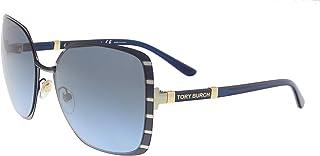 Tory Burch Womens 0TY6055 57mm