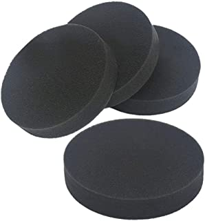 Feccile Filters Sponge Compatible for Eureka DCF-29 Vacuums Pre-Motor Filter for PowerGlide Vacuums Replacement Parts