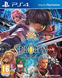 Star Ocean: Integrity And Faithlessness [Importación Francesa]