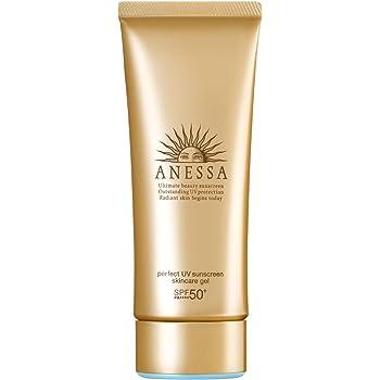 ANESSA(アネッサ) パーフェクトUV スキンケアジェル a 日焼け止め シトラスソープの香り 90g