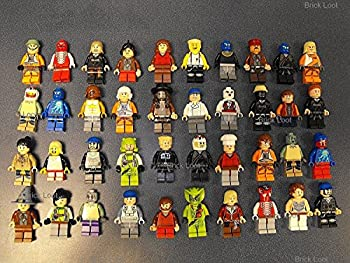 Best lego city minifigs Reviews