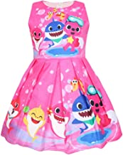 Toddler Girls Party Dress,Casual Dresses,Nightgown,Sundress