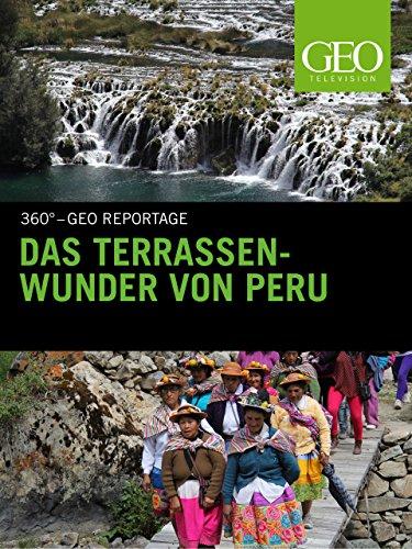 Das Terrassen-Wunder von Peru