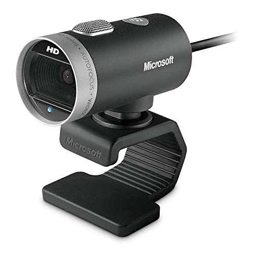 Microsoft LifeCam Cinema 720p