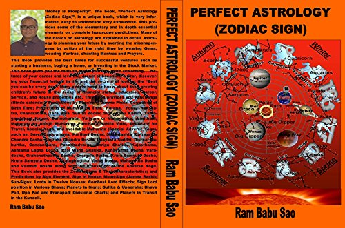 Perfect Astrology (Zodiac Sign): HOROSCOPE PREDICTIONS HANDBOOK (English Edition)