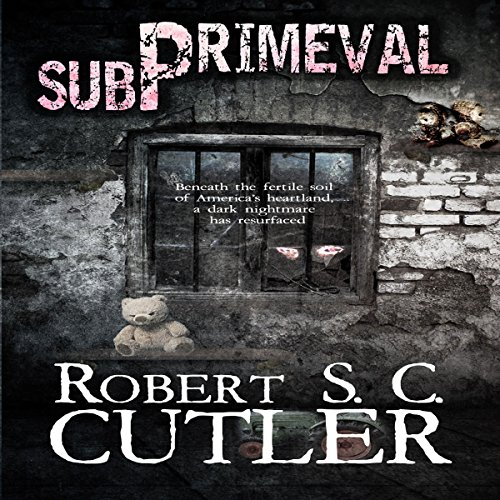 Subprimeval audiobook cover art