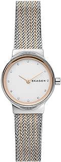 SKAGEN Women's SKW2699 Year-Round Analog-Digital Quartz Multicolour Band Watch