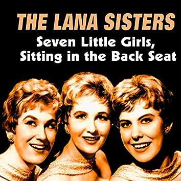 Seven Little Girls, Sitting In