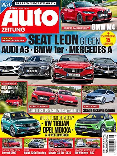 Auto Zeitung 16/2020