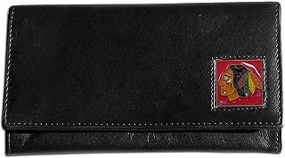 Siskiyou NHL Genuine Leather Women's Wallet