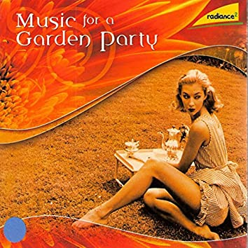 Music for a Garden Party