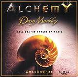 Dean Markley 2022 Alchemy GoldBronze Light Acoustic Strings