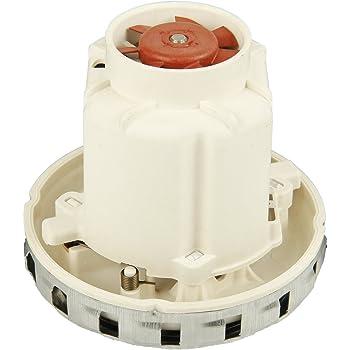 Domel Motor de succi/ón ventosa turbina Motor turbina 1200/W para Festool CTL MIDI 36/E AC