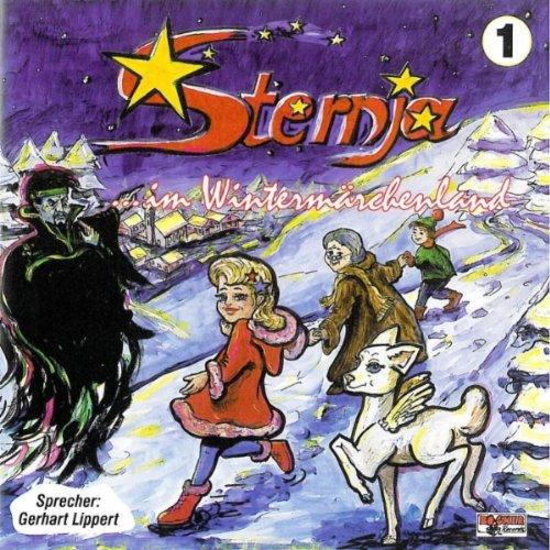 Sternja und der Winter (November Nebel/Computer-Kid's/Herz aus Stein)