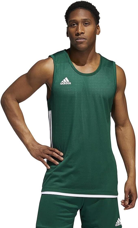 adidas 3G Speed Reversible Jersey - Men's Basketball
