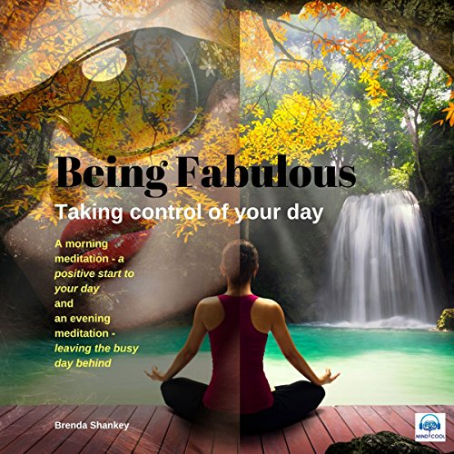 Taking Control of Your Day audiobook cover art