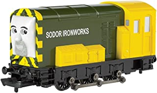 Bachmann Thomas and Friends Iron 'Arry Locomotive with Moving Eyes (HO Scale)
