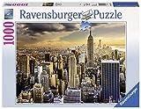 Ravensburger Puzzle 19712 - Großartiges New York - 1000 Teile