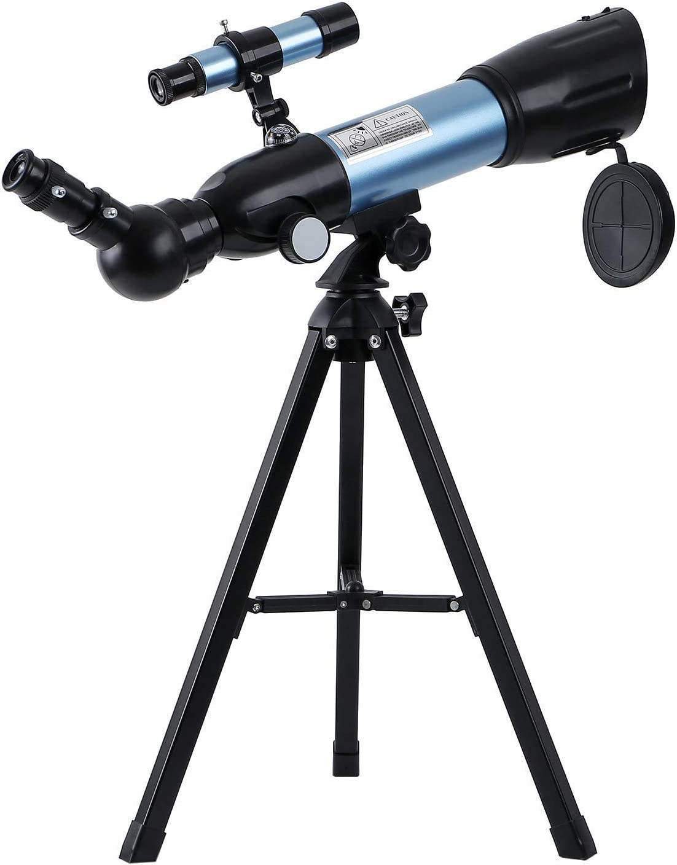 CJHYQ Telescopes Tripod Refractor Refracting Adul for Mail order cheap Telescope Under blast sales