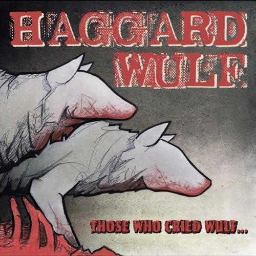 Haggard Wulf