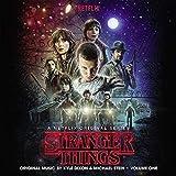 Stranger Things Season 1 Vol 1 (Original Soundtrack)
