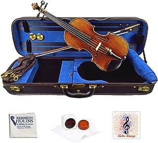 Mikhail Vitacek Violin Outfit 4/4 Full-Size