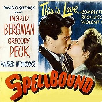"Spellbound Main Theme (From ""Spellbound"" Original Soundtrack)"