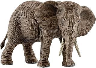 Schleich - Figura Elefante Africano Hembra