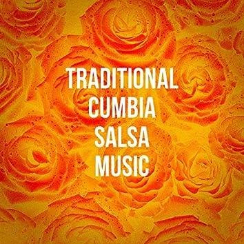 Traditional Cumbia Salsa Music