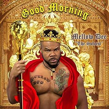 Good Morning (feat. Json Martin)