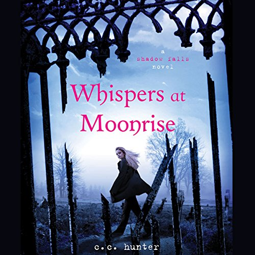 Whispers at Moonrise cover art