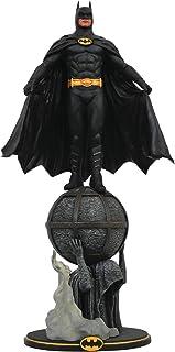 DIAMOND SELECT TOYS DC Gallery Batman 1989 Movie PVC Figure, Multicolor, 11 inches