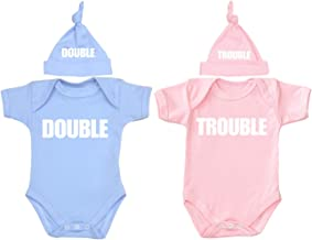 twin baby outfits uk