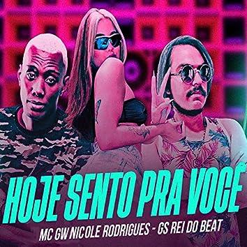 Hoje Sento pra Você (feat. MC GW)