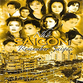 Nhớ Sài Gòn (ASIA 18)
