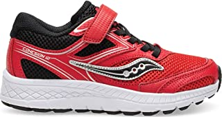 saucony kids' cohesion 10 a/c running shoe