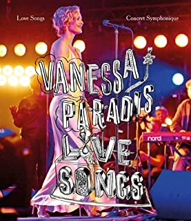 Love Songs Concert Symphonique [Blu-ray] (B00OD76CJ4) | Amazon price tracker / tracking, Amazon price history charts, Amazon price watches, Amazon price drop alerts