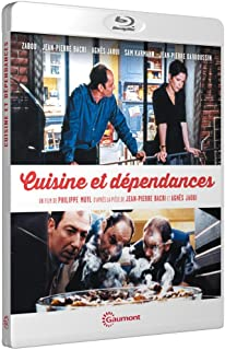 Kitchen with Apartment Cuisine et d pendances Reg.A/B/C France