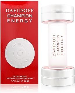 Champion Energy Davidoff Eau de Toilette - Perfume Masculino 50ml