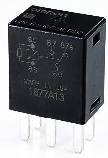 G8V-RH-1C7T-R-DC12-POWER RELAY (1 piece)