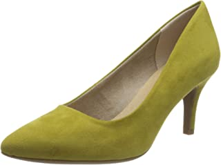 MARCO TOZZI Women's 2-2-22452-34 Closed-Toe Pumps