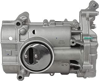 DNJ OP228 Oil Pump for 2003-2010 / Acura, Honda/Accord, Element, TSX / 2.4L / DOHC / L4 / 16V / 2354cc / K24A2, K24A4, K24A8