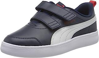 حذاء رياضي بوما كورتفليكس V2 V Ps للأولاد
