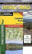 Catskill Trails Map Pack