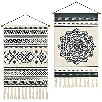 Best gray tapestry wall hanging Reviews
